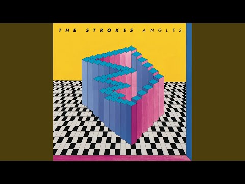 Life Is Simple In The Moonlight The Strokes Letras Mus Br
