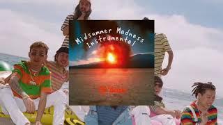 Midsummer Madness Instrumental Remake (GarageBand)
