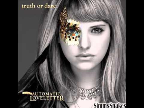 Truth or Dare - Automatic Loveletter (Full Album)