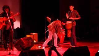 Bangun Pemudi Pemuda - Tim Akustik GP GPIB Zebaoth