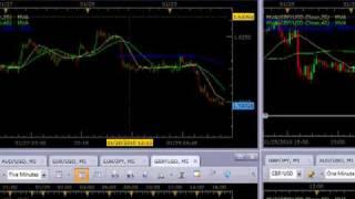 Forex Buy and Sell Setups