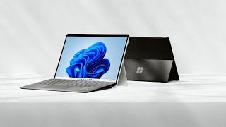 The new Surface Pŗo 8. The most powerful Pro.