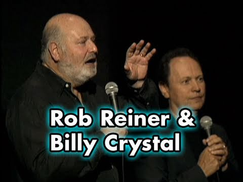 Billy Crystal & Rob Reiner on WHEN HARRY MET SALLY Mp3