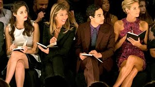 """Project Runway After Show Season 13 Episode 14 """"Finale Part 2""""   AfterBuzz TV"""