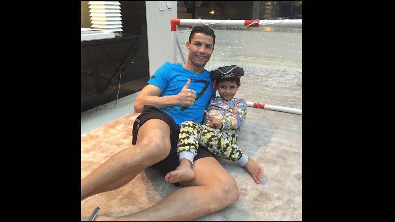 Cristiano Ronaldo Happy New Year! Hey guys. 2014 was great ...