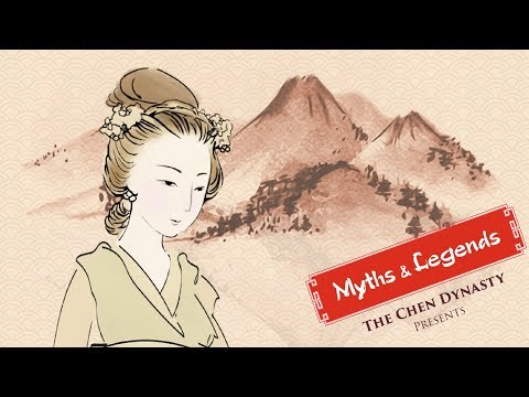The Most BEAUTIFUL Women in Chinese History: Part 1 Xi Shi