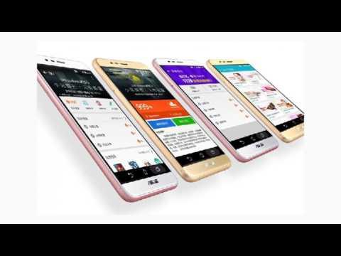 Asus Zenfone Pegasus 3 announced Zenfone on a budg