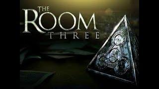 【The Room Three】#3 初見垂れ流し【謎解き脱出】