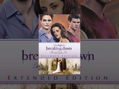 Twilight Saga: Breaking Dawn -- Bis(s) zum Ende der Nacht (Teil 1) - Extended Edition