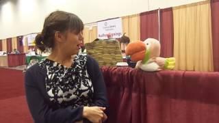 Sammy Interviews E. Lockhart Emily Jenkins