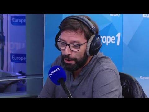 Julien Cazarre dresse le portrait de Patrice Laffont