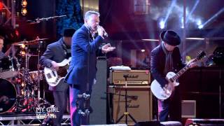 Madness Live Goodbye BBC Television Centre 22 MAR 2013 - My Girl