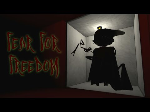 Fear For Freedom -  dEAd Its in the game   DarkerDevotee