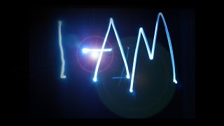 The Power of I-Am : The 2 Most Powerful Words! (Law Of Attraction) Chapter 1 HD