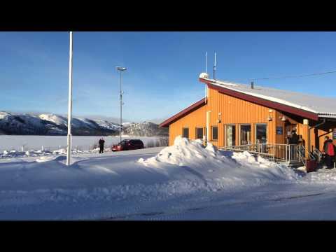 Storskog lørdag 21. februar 2015