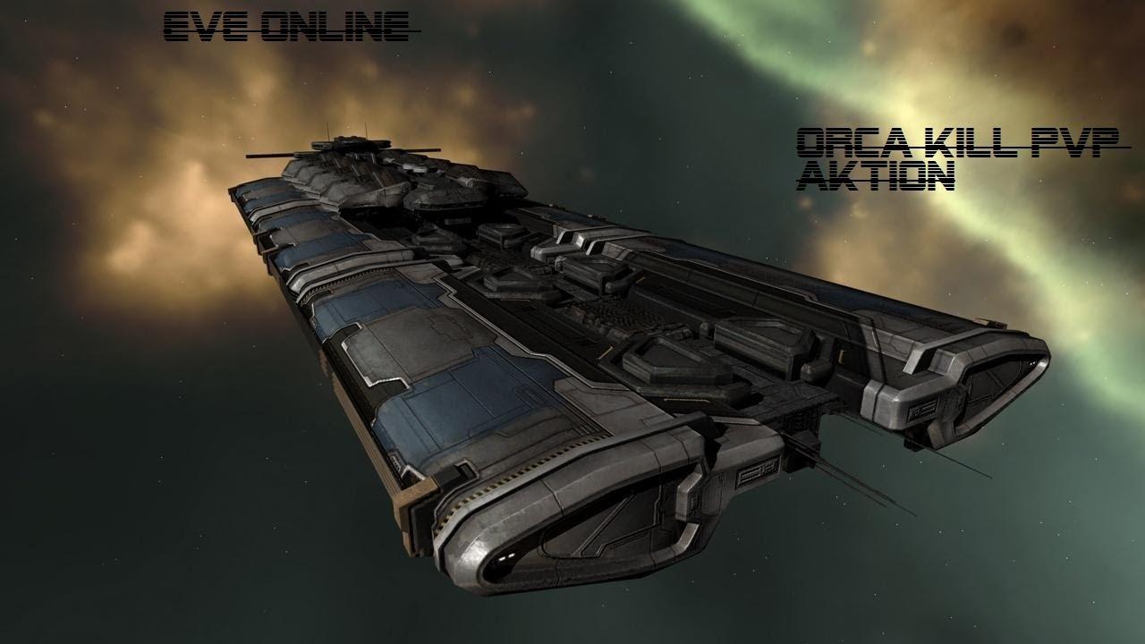 Online Orca
