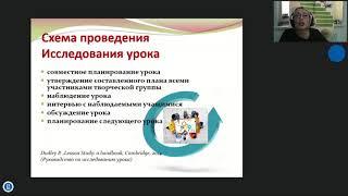 Дистанционная программа обучения учителей Журба Л. В.