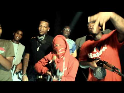 King Azz Star, CEO Kenny, Lil Money, YP HoodRich & Big Mota - The Procedure (Official Video)