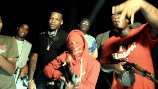 king azz star ceo kenny lil money yp hoodrich big mota the procedure official video