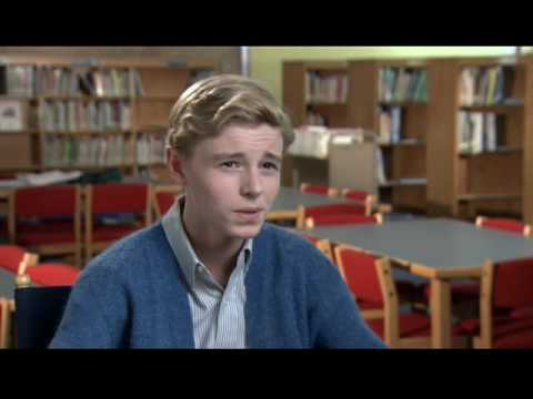 Interview with Callan McAuliffe
