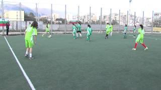 Спорт футбол жени 24 03 2015