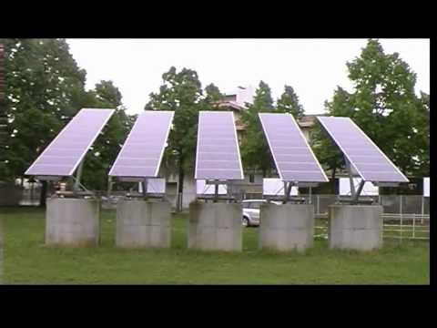 European Energy Saving Award - IUSES Project: Italy - 2nd winner