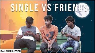 Why are you still Single ? | Team NYK | Nee Yaaruda Komali | #2
