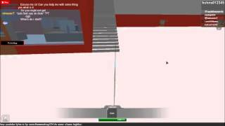 hchris012345's ROBLOX video