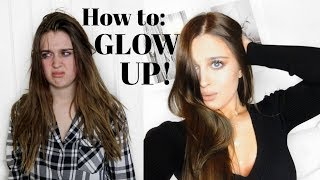 How to GLOW UP for the New Year!