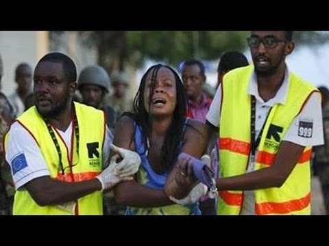 Kenya Terrorist Attacks: How Paris Attacks Show Obvious Media Bias - Tim Black At Night Show
