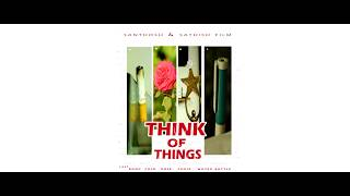 YSKMOVIES 'THINK OF THINGS' || Short Film Teaser 2018 || Directed By SANTHOSH & SATHISH