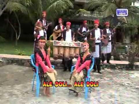 Marsada Band - Marmasak Sandiri