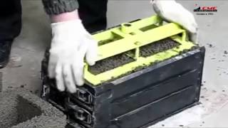 Станок ВИБРОМАСТЕР Стандарт 260 В
