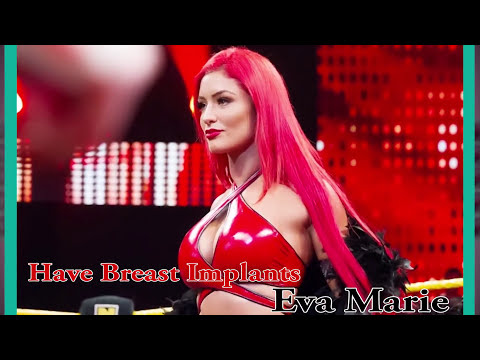 Wwe Divas Name List Have Natural Breast And Have Breast Implants
