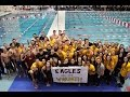 Boston College Swimming & Diving Training Trip 2016