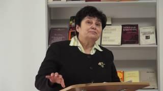 Рецепция идей  М.М. Бахтина в современном французском литературоведении