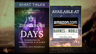 Dangerous Days (Book 4)