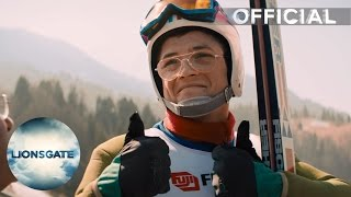 Eddie the Eagle - Trailer #2 - In Cinemas Now