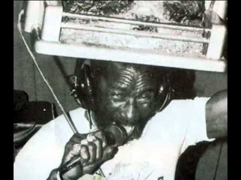 Lee Perry And The Upsetters - Jungle Lion
