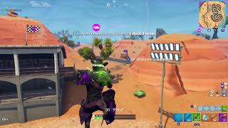 FORTNITE #46 NO SCOPE EPICOOO!!!