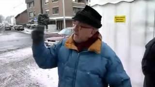 Opa sagt die Wahrheit über Christen