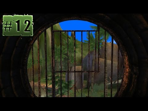 Turok: Evolution | Ep.12 - Everyone Loves The Sewer Levels.