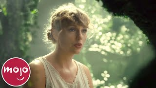 Baixar Top 10 Coolest Fan Theories About Taylor Swift's Folklore