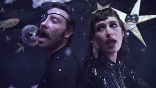 Black Lips -  Crystal Night (official video)