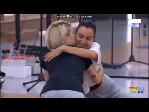 Natalia y Alba Part X- Albalia - Natalba