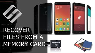 How to Recover Files from the Memory Card of Your Camera, Phone, Video or Dashboard Camera 📁🔥⚕️