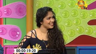 Hiru TV | Danna 5K Season 2 | EP 97 | 2019-02-10 Thumbnail