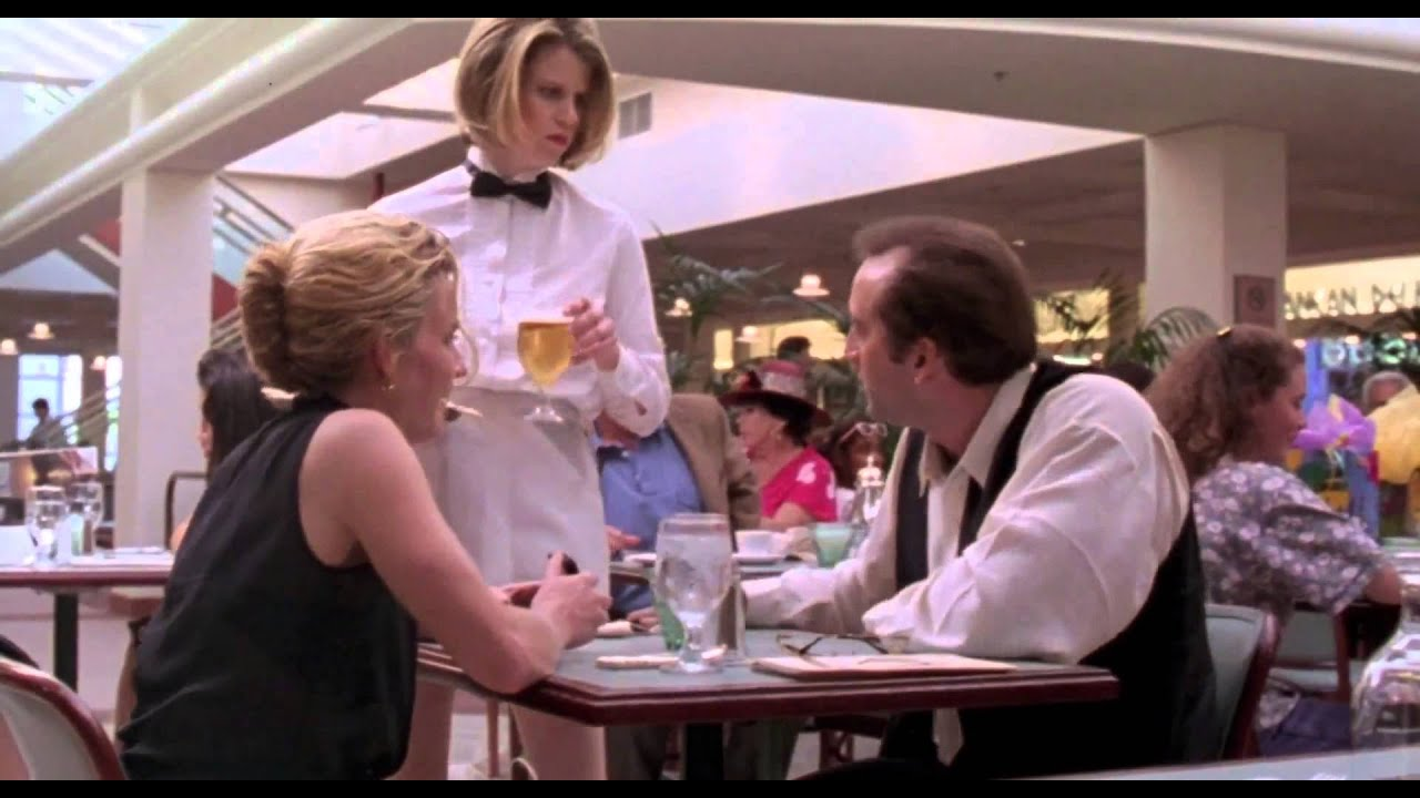 Leaving Las Vegas Original Trailer Hd 1995 Nicolas Cage Movie Youtube