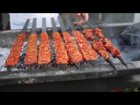 Çamlıca Kebap & Döner in Gaziantep
