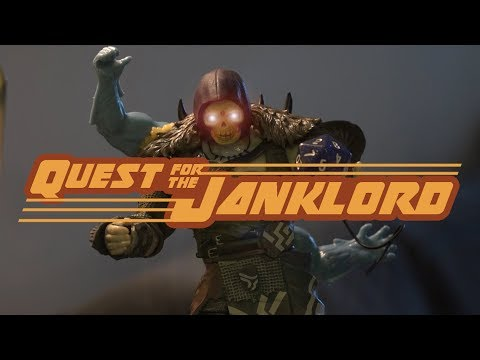 QUEST FOR THE JANKLORD Episode 2 | Jank EDH Commander Gameplay